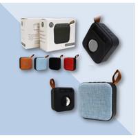 Speaker Bluetooth Mini T5 Kain Wireless