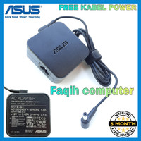 Adaptor Charger Laptop Asus ADP 65GD B 19V-3.42A 65W DC 5.5*2.5mm