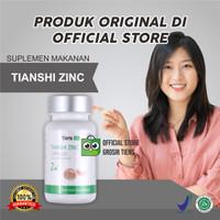 Zinc Tiens