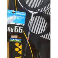 Raket Badminton Yonex Voltric 200 Light LCW Original !!! New Sale