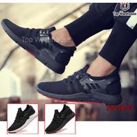 Sepatu Pria Olahraga Kasual Outdoor Fashion Running Shoes TW08-03