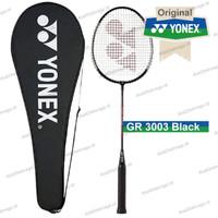 Raket Badminton / Bulutangkis Yonex Gr 303 Black/silver 100% Original