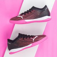 Sepatu Futsal Puma Ultra 3.1 IT Luminous Pink Original 10609003