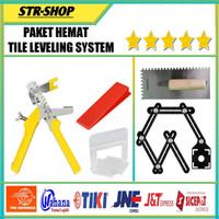 Paket Tile Leveling System