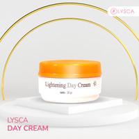 Lightening Day Cream Lysca - Cream pencerah - cream glowing - pemutih