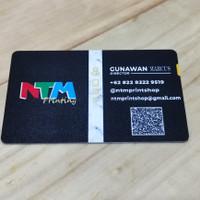 KARTU NAMA PINTAR MASA KINI ENDLESS NAME CARD SMART CARD