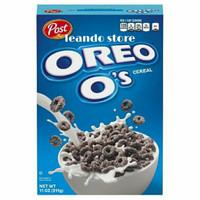 Post Oreo O's Cereal (311g)