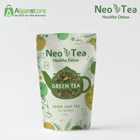 Neo Tea Healthy Detox 50gr - PREMIUM Quality