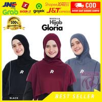 Hijab Sport Sporte Dry Fit Panjang Olahraga - Rocella Hijab Gloria