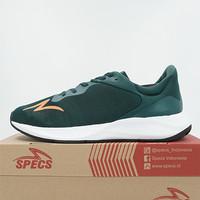 Sepatu Running/Lari Specs Rushfree Botanical Garden 200638 Original