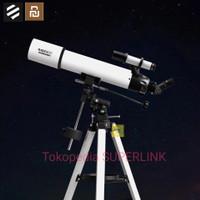 Mi Beebest Teropong Bintang Bulan Astronomical Telescope XA90 Starry