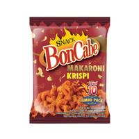 Boncabe Bon Cabe Snack Makaroni Krispi Level 10 150gram 150 gram
