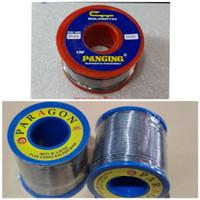 timah tinol patri solder pancing alfa asahi paragon roll besar 1/4 kg