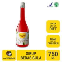 Tropicana Slim Sirup Cocopandan 750ml