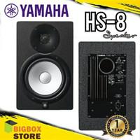 Speaker Monitor Studio Yamaha HS-8 / HS8 / HS 8