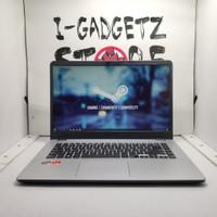 Laptop Asus X505Z Ryzen 5 Vega 8 Dedicated 4GB HDD1TB Nano-Edge Slim