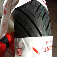 ban luar tubles Honda k93 N02 100 90 12 bawaan motor scupy fi ring 12