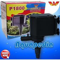Aquila P1800 Pompa Celup Aquarium Submersible Water Pump