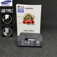 Kabel Data Samsung Galaxy A70 A71 Original SEIN USB Type C