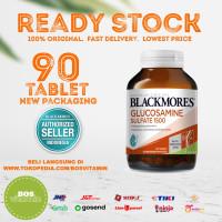 Blackmores Glucosamine Sulfate 1500mg BPOM Kalbe - 90 Tablet
