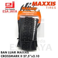 Ban Luar Maxxis Crossmark II 27,5x2.10 27.5 x 2.10 MTB Foldable Tire