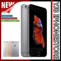 iphone 6s plus 64gb new garansi 1 tahun All Operator
