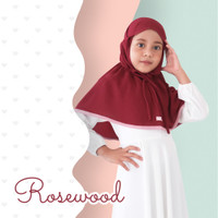 Jilbab Kids Calie by emmaQueen