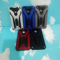 Redmi 4X Phantom Series Stand Iron Hardcase Spigen touch armor case