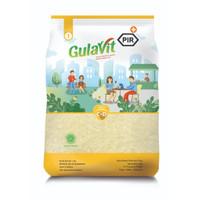 Gula Pasir Sehat Bervitamin C+D merk GULAVIT Kemasan 500gr