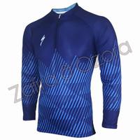 Jersey Sepeda Lengan Panjang/Baju Sepeda/Baju Gowes Panjang MTB