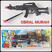 senapan anak - tembakan anak - pistol mainan - grosir mainan anak