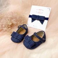Sepatu Bayi Prewalker Antislip Tamagoo - Jenny Bundling Murah