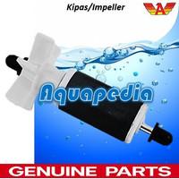 Kipas Rotor Impeller Original Parts Aquila P5200