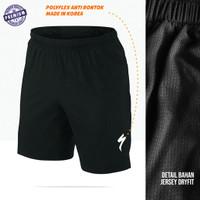 Celana Pendek Pria SPORT SPECIALIZED - Celana Olahraga Running pria