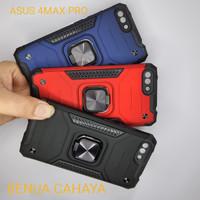 ASUS ZENFONE 4 MAX PRO CASE THUNDER PLUS RIND HARDCASE