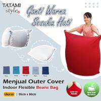 Cover Bean Bag (Outer)