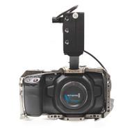 Blackmagic Pocket Cinema Camera 4K Power Package Battle Ready BMPCC 4K