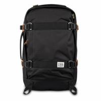 Eiger 1989 Harborbay 2.0 Laptop Backpack Black - 30 L - ORIGINAL