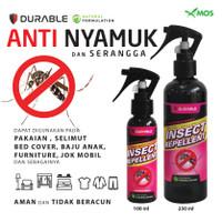 X-MOS Anti Seranga Nyamuk Jamur Tungau Semu Dan Kecoa AM2 Chibi 200ML