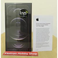 Apple iPhone 12 Pro 256GB Graphite Garansi Resmi TAM iBox Store