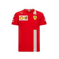 tshirt Baju Kaos Puma Ferrari Scuderia F1 Team - High Quality