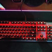 Keyboard Gaming Steelseries Apex m650