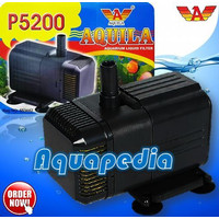 Pompa Air/Water Pump Aquila P5200