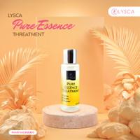 Pure Essence Lysca - Pencerah Wajah - Skincare Glowing