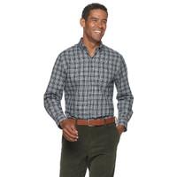 Croft&Barrow Original Flannel Shirt - Kemeja Gunung Pria Branded 773