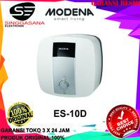 Water Heater Listrik Modena ES-10D / ES10D / ES 10 D / Pemanasan Air