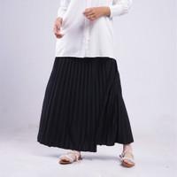 Jana Pleats Skirt