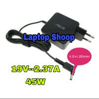 Adaptor Charger Asus X302 X302LA X302UV X302UJ 19V-2.37A Original