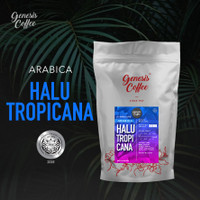 Arabica Halu Tropicana Specialty / Kopi Juara Internasional