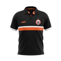 Black Orange Stripes 2020